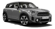Imagem MINI Cooper S E Countryman ALL 4 Top