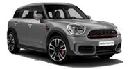 Imagem MINI John Cooper Works Countryman ALL4